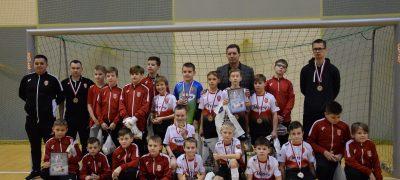 Puchar Starosty zdobył Gol Brodnica